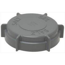 Whirlpool cap for salt tank