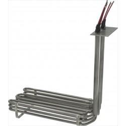 Heating element 7500W 310mm x 130mm