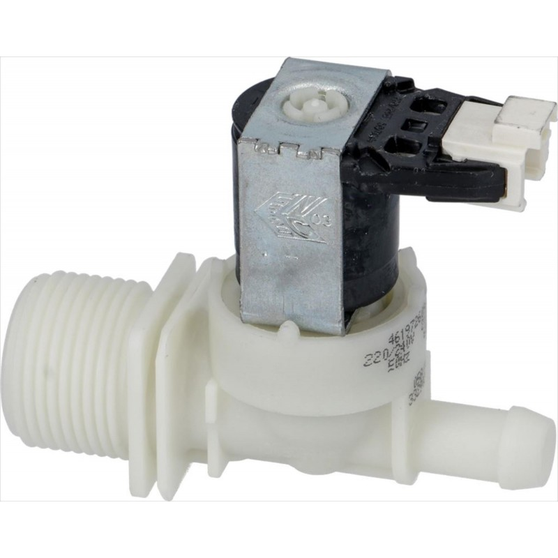 Solenoid valve for Whirlpool dishwashers (480140102032)