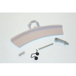 Electrolux door handle kit (4055237731)