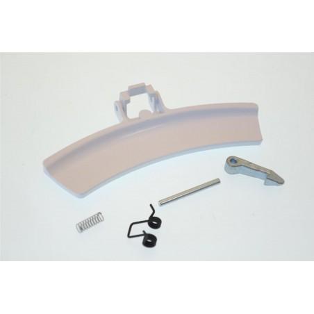 Electrolux door handle kit (4055237731)