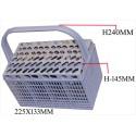 Electrolux cutlery basket 1525593008