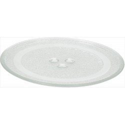 Candy microwave glass plate...