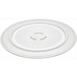Microwave glass plate ø 325 mm