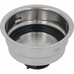 Delonghi 2-cup filter ø 62x37,5 mm