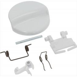 Ardo washing machine door handle 651027659