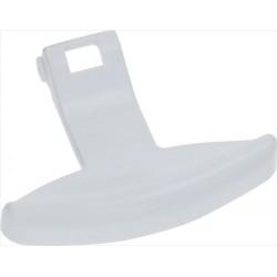 Whirlpool washing machine door handle
