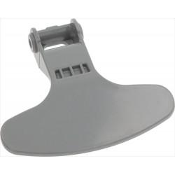 Beko washing machine door handle, 100 mm
