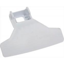 Beko washing machine door handle, 90 mm