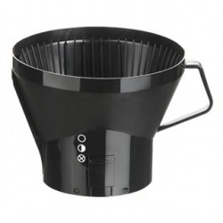 13192 Moccamaster filter holder, Black