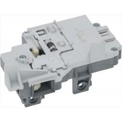 Electrolux/Zanussi washing machine door lock