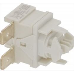 Indesit on/off switch C00140607