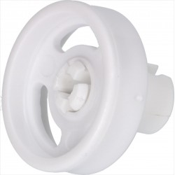 Candy Hoover basket wheel 49037409