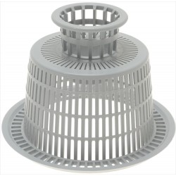 Suction filter for pump ø 118 mm