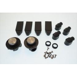 Wash arm repair kit WD-4/6/7/12