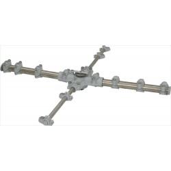 Wash/rinse arm, length 455 mm