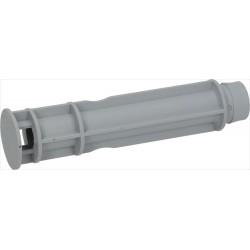 Overflow pipe ø 40x187 mm