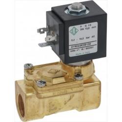 Ode solenoid valve ø 1/2FF 230V