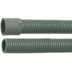 Removal hose ø 34x2000 mm
