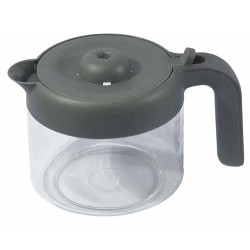 KW711539 Glass Jug for Kenwood CM020 series