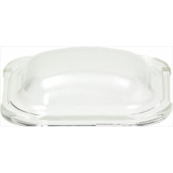 Lid for lamp
