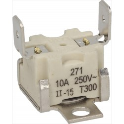 Oven thermostat 270°C
