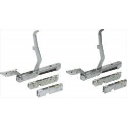 Zanussi oven door hinges, 2...