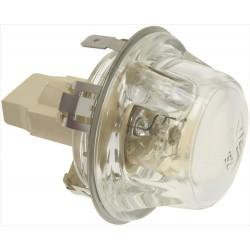 Zanussi oven lamp and holder