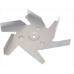 Fan propellers