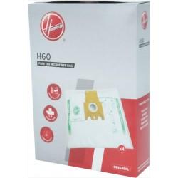 Hoover microfiber dust bags...