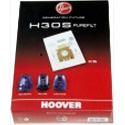 Hoover dust bag H30S