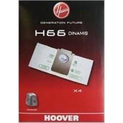 Hoover dust bag H66