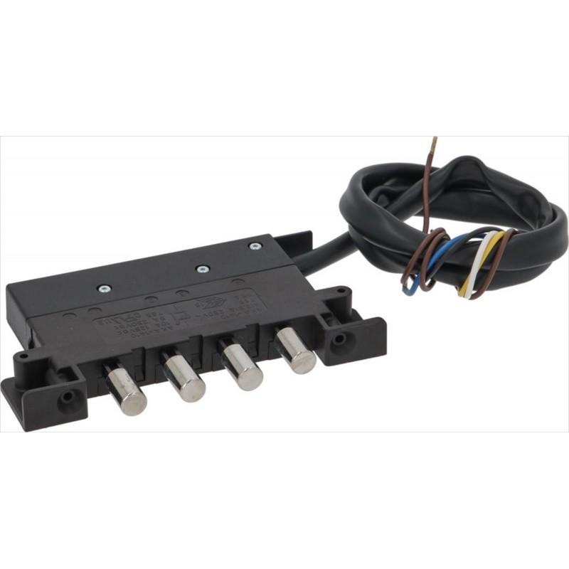 Elica control panel AGC01682