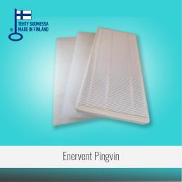 Filter set for Enervent...
