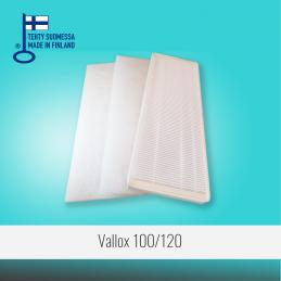 Filter set for VALLOX...