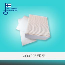 Filter set for VALLOX 096...