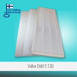 Filter set for VALLOX DIGIT...