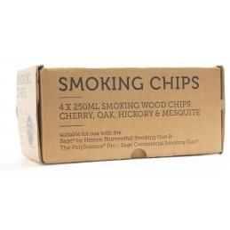 Classic Smokehouse -smaker...