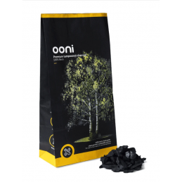 Ooni Premium Lumpwood Charcoal