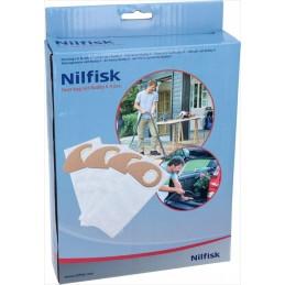 Nilfisk Buddy II bags for...