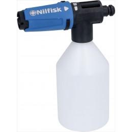 Nilfisk super foam sprayer...