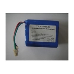 Battery 2500mAh 7.2V Ni-MH (for Braava 320, 380)