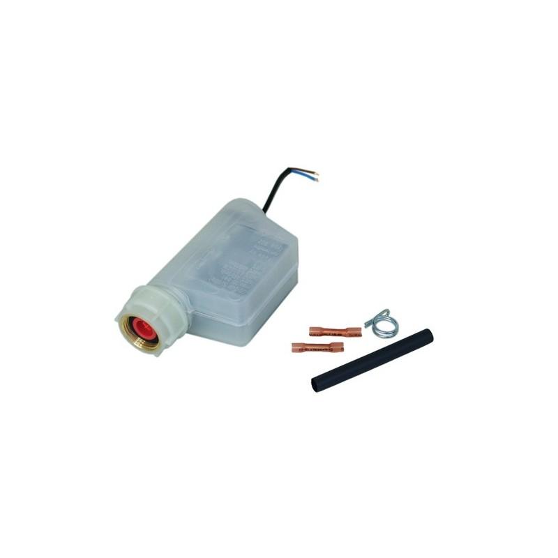 3263789 Aquastop - Sähköinen magneettiventtiili (sopii 263789 Siemens/Bosch)