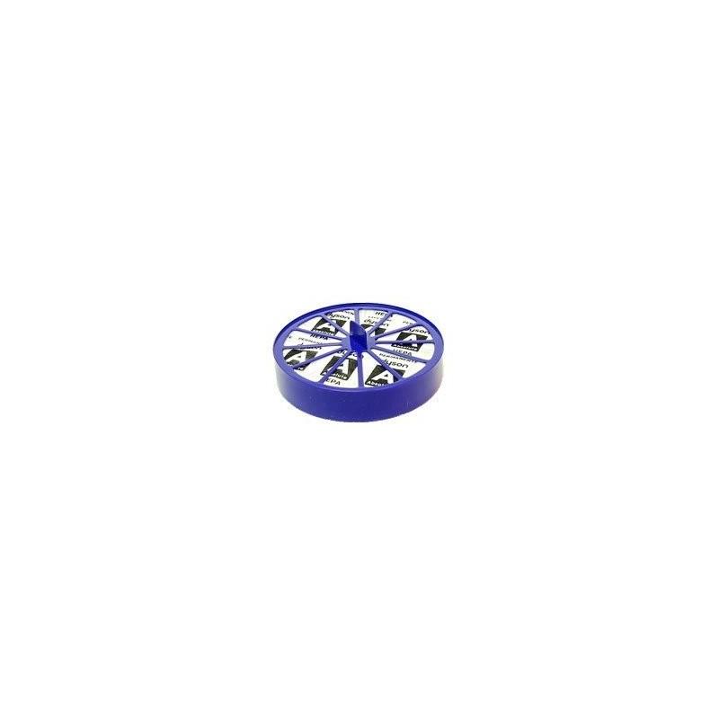 900228-01 HEPA SUODATIN (Malleihin DC05/DC08/DC08T/DC19/DC20/DC21/DC29
