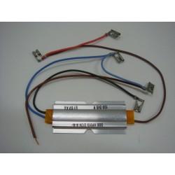 41201 Moccamaster Ptc hotplate element GCS, assembly
