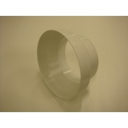 111908 Conversion collar 160mm - 125mm