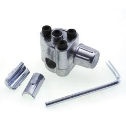 310098 Puncture valve 3/16-1/4-5/16-3/8