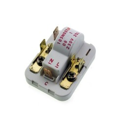 103N0018 Start Relay Danfoss