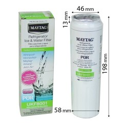 UKF8001 Maytag Waterfilter