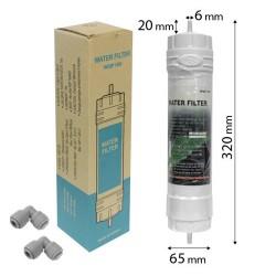 WSF-100 Universal Water filter (Samsung, Daewoo)